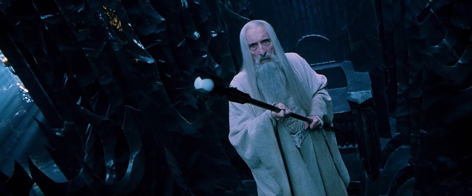 Addio A Christopher Lee Jamovie
