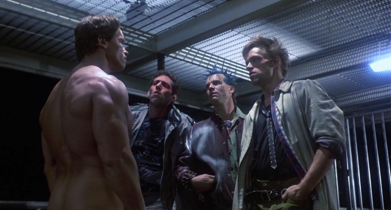 Terminator Genisys - jm
