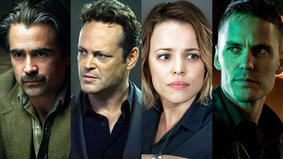 true detective-season2