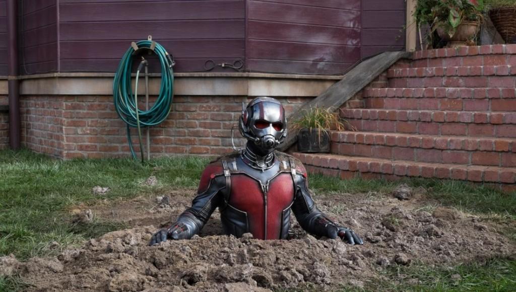 Jam-Ant Man-Marvel