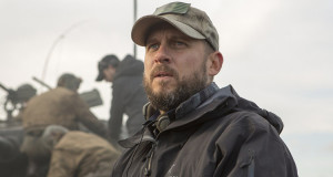 David Ayer set FurY