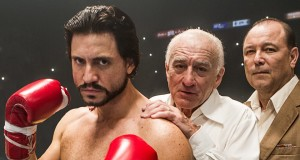 Hands of Stone Duran e De Niro