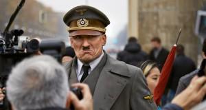 Lui è tornato. Film Hitler