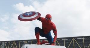 Spider-Man foto C.A. Civil War