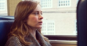 The Girl on The train (Emily Blunt)