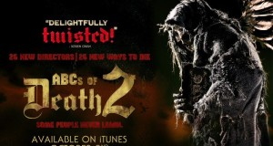 ABC's of death 2- sequel