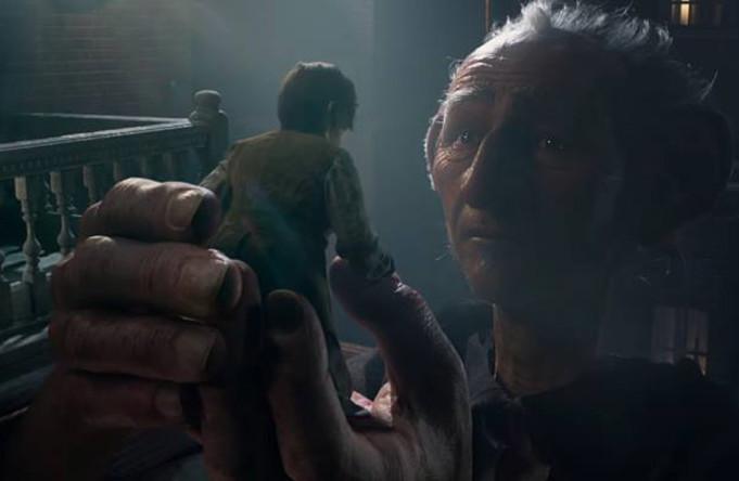 Il Gigante Gentile di S.Spielberg