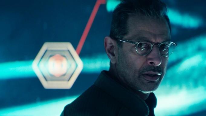 Jeff Goldblum Indipendence Day 2