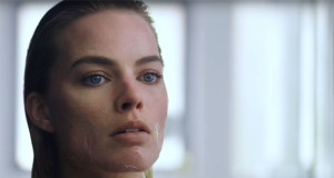 Margot Robbie foto video per vogue