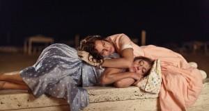 Micaela Ramazzotti e Valeria Bruni Tedeschi in La Pazza Gioia