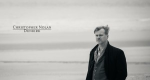 Nolan set Dunkirk
