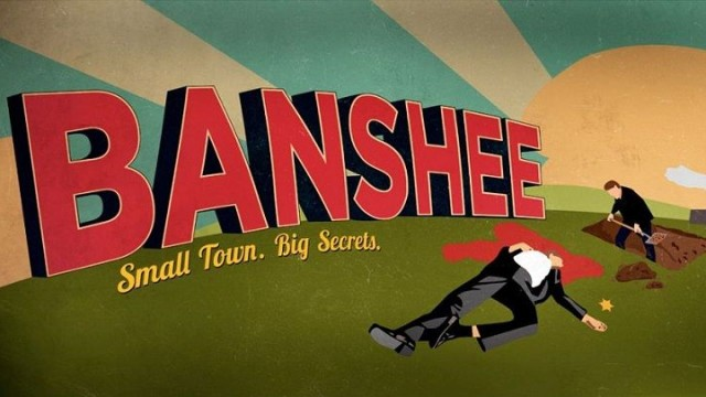 Banshee Stagione 4