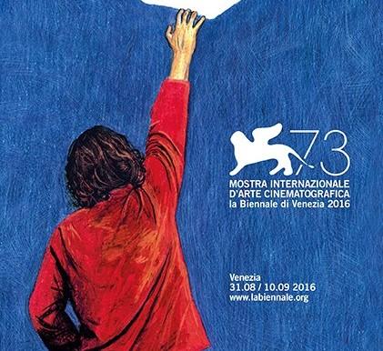 Manifesto Venezia 73