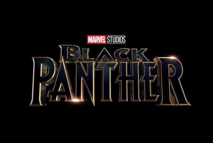 Logo Black Panther