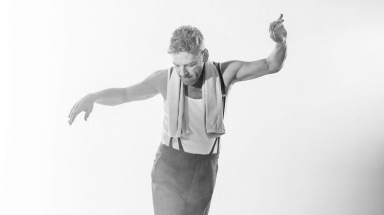 """Kenneth Branagh per """"The Entertainer"""""""