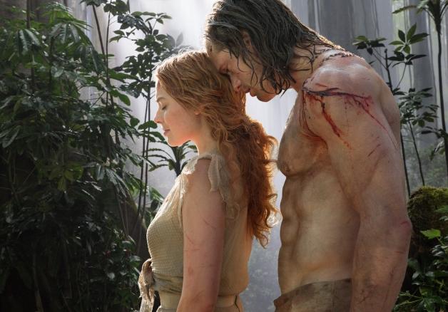 The Legend of Tarzan gallery ufficiale
