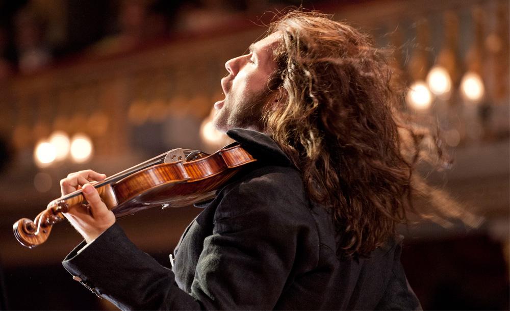 The Devil's Violinist | BERNARD ROSE