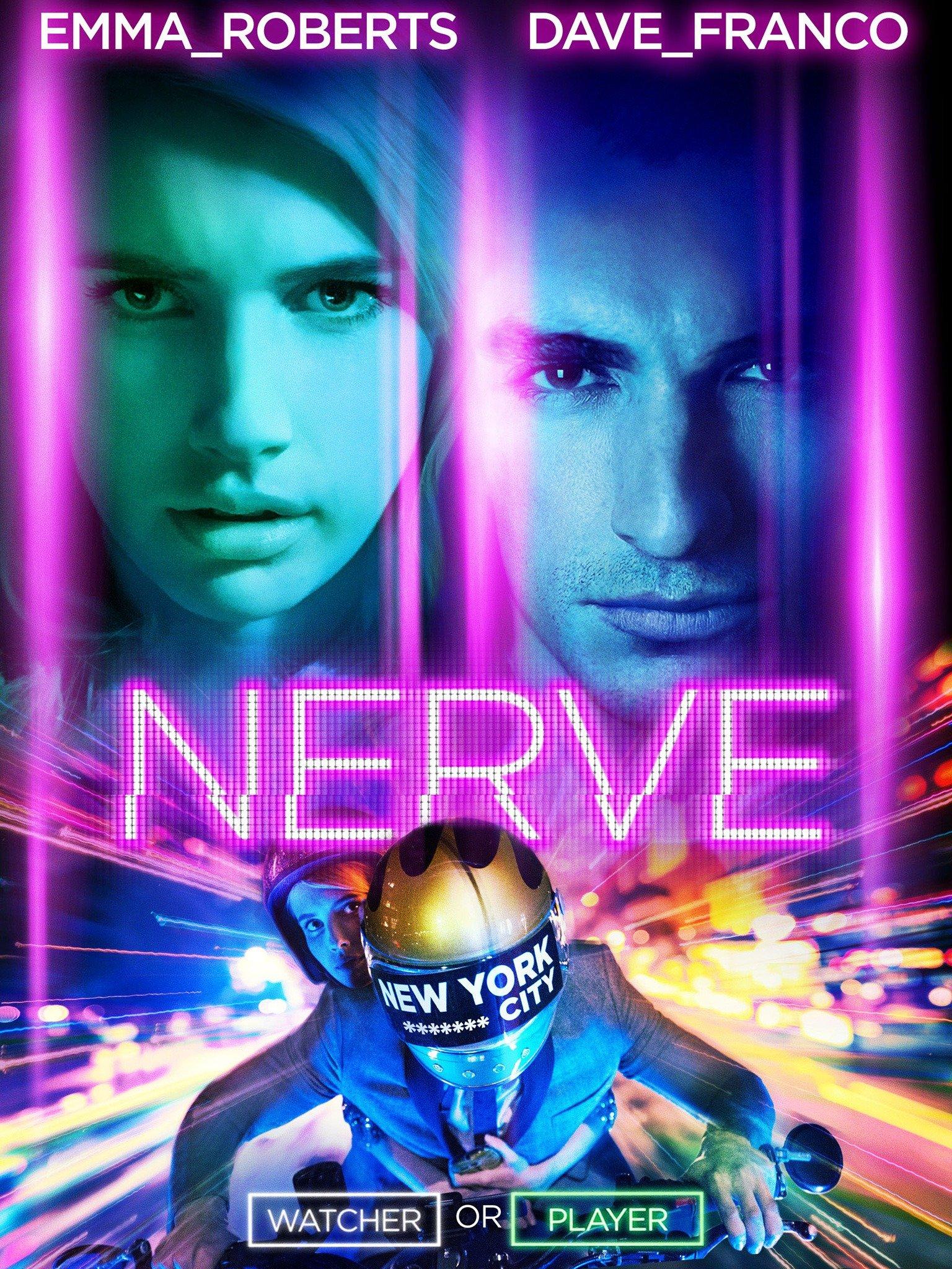 Nerve: tra virtuale e reale