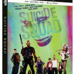 suicide squad home video 4k