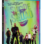 suicide squad blu ray