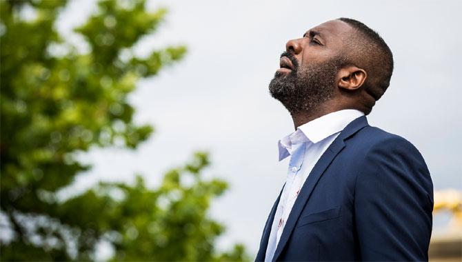 Idris Elba è Max