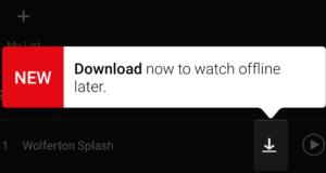 netflix-downloading