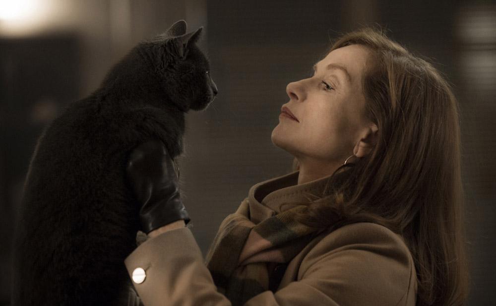 Isabelle Hupper è Michèle