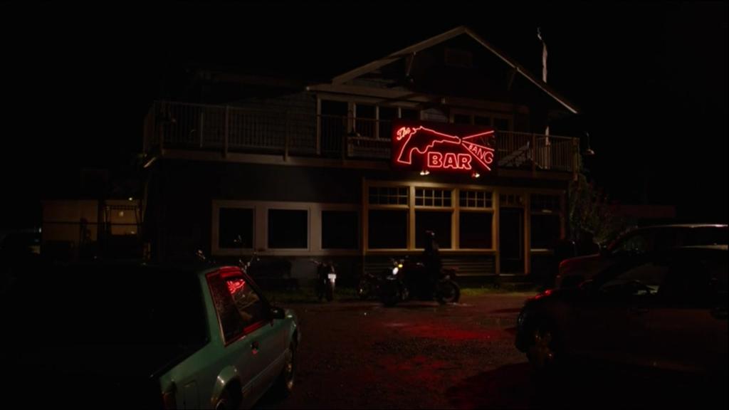 Welcome to twin peaks il decimo episodio della terza for No frost significato