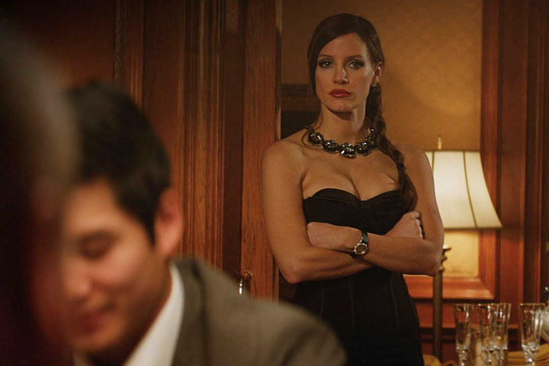 Mollys Game Trailer | Euro Palace Casino Blog