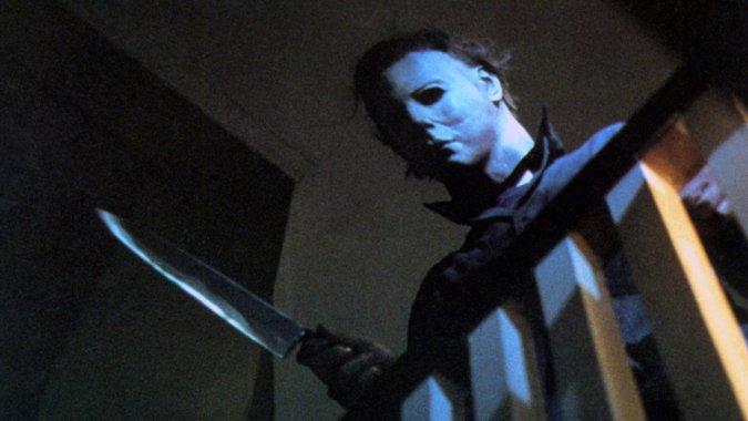 Halloween- Nuovo film