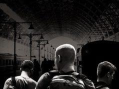 Ore 15:17-Attacco al treno