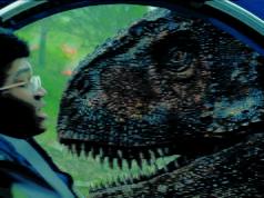 Jurassic World 2 - il regno distrutto