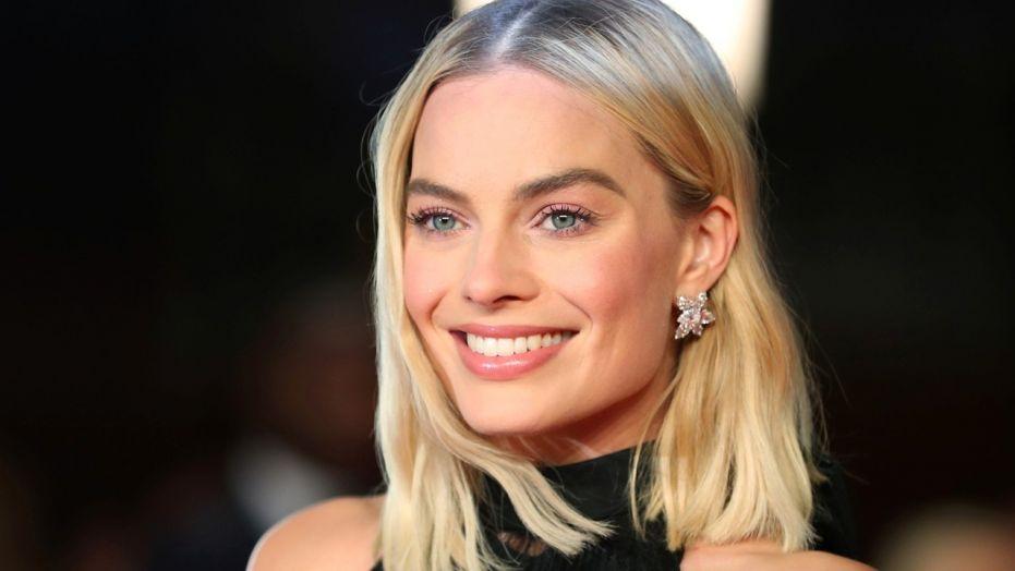 Risultati immagini per Margot Robbie