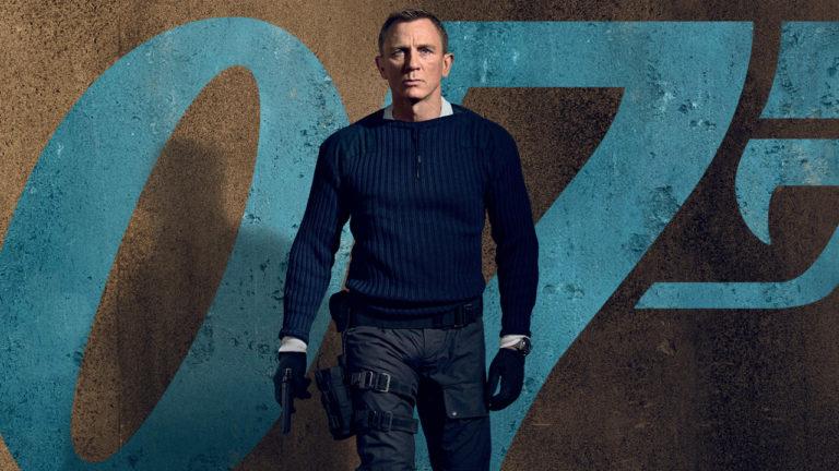007 – Sem tempo para novas fórmulas!